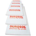 Μονώσεις ταρατσών με Durosol